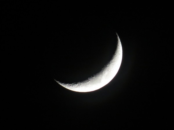 New Moon, cc by 2.0